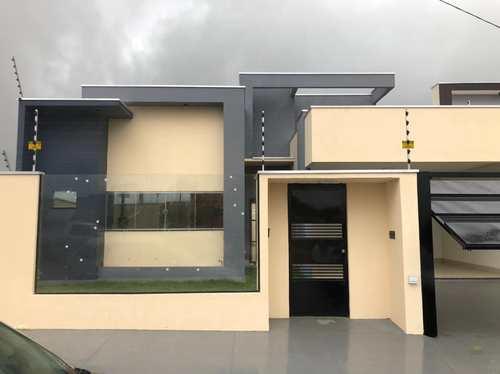 Casa, código 422 em Primavera do Leste, bairro Assentamento Novo Poxoréu