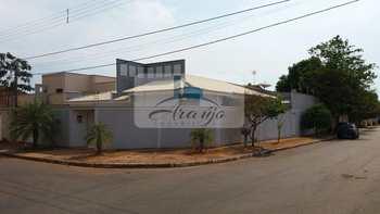 Casa, código 6 em Palmas, bairro Plano Diretor Norte