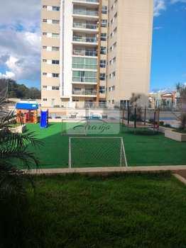 Apartamento, código 24 em Palmas, bairro Plano Diretor Sul