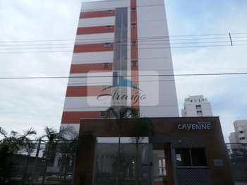Apartamento, código 26 em Palmas, bairro Plano Diretor Sul