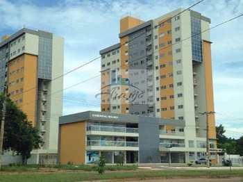 Apartamento, código 28 em Palmas, bairro Plano Diretor Sul