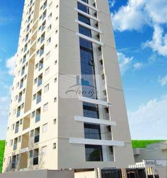 Apartamento, código 35 em Palmas, bairro Plano Diretor Sul
