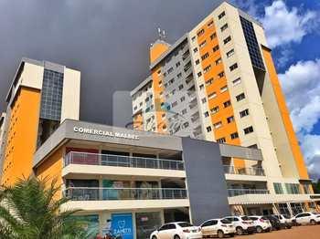 Apartamento, código 36 em Palmas, bairro Plano Diretor Sul