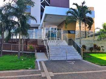 Apartamento, código 37 em Palmas, bairro Plano Diretor Sul