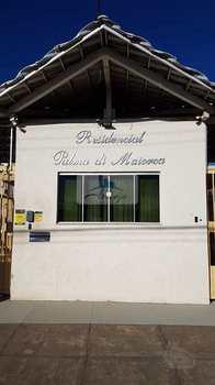 Apartamento, código 38 em Palmas, bairro Plano Diretor Sul