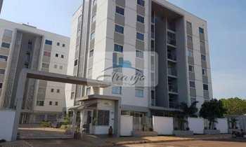 Apartamento, código 39 em Palmas, bairro Plano Diretor Norte