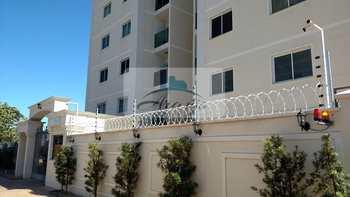 Apartamento, código 45 em Palmas, bairro Plano Diretor Norte