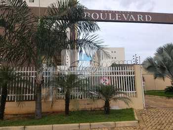 Apartamento, código 53 em Palmas, bairro Plano Diretor Sul