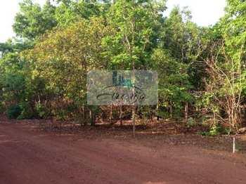 Terreno, código 57 em Porto Nacional, bairro Setor Central