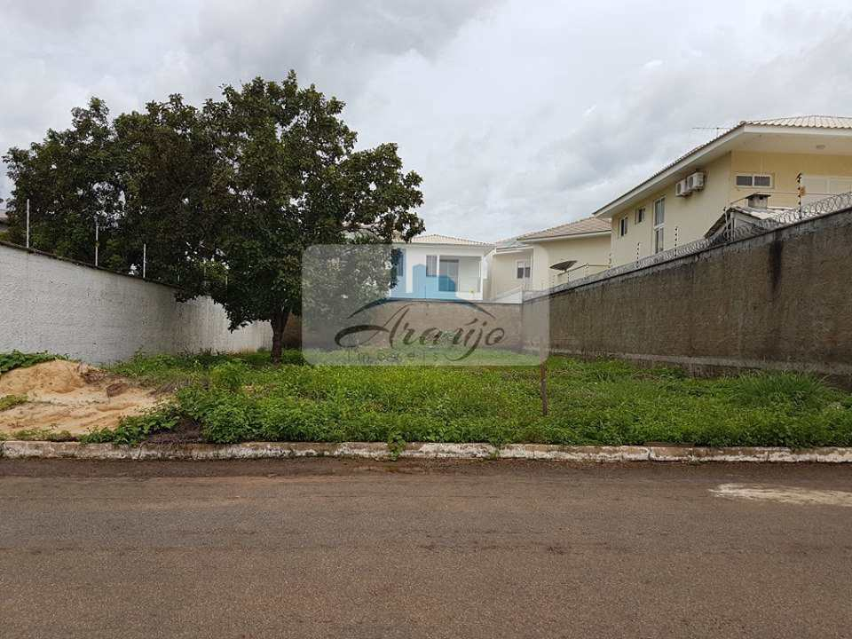 Terreno em Palmas, no bairro Plano Diretor Sul
