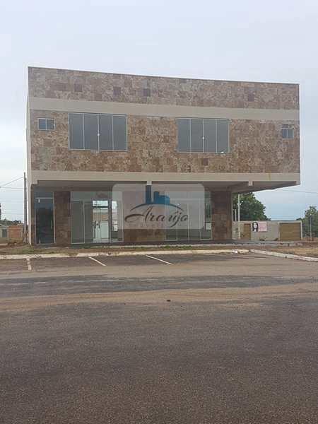 Prédio Comercial em Palmas, no bairro Plano Diretor Sul