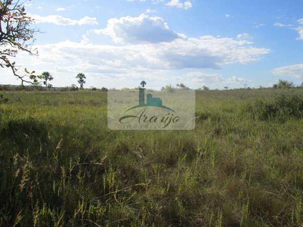 Fazenda em Ponte Alta do Tocantins, no bairro Rural