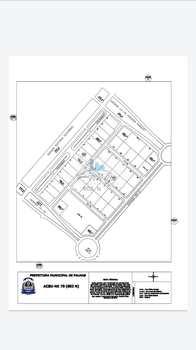 Terreno Comercial, código 98 em Palmas, bairro Plano Diretor Norte