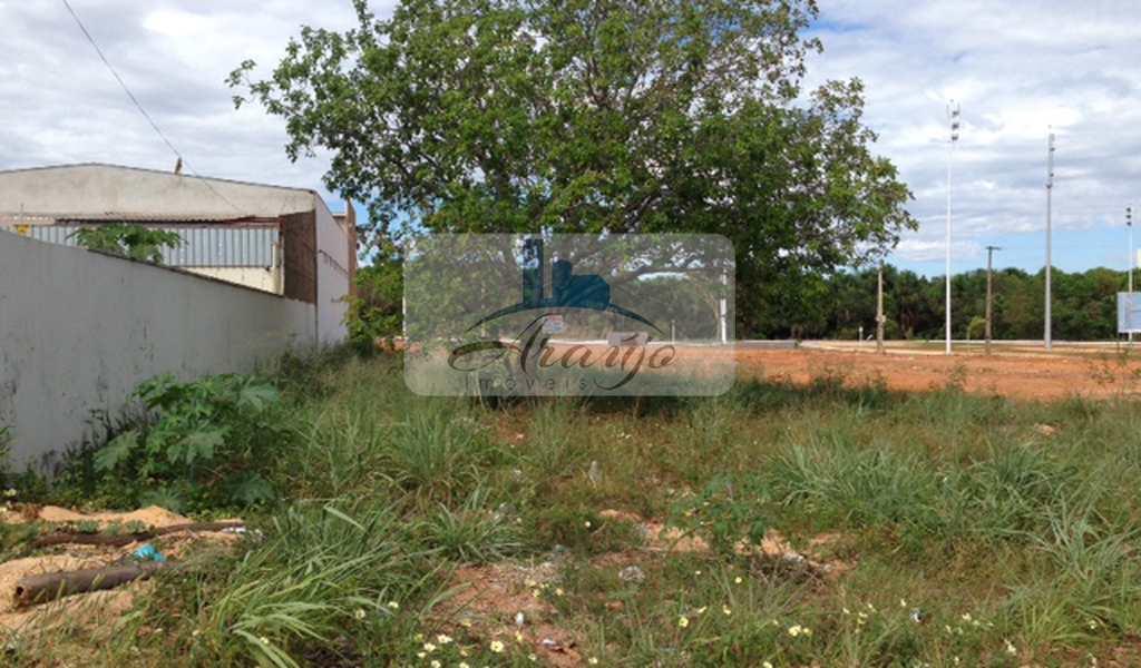 Terreno Comercial em Palmas, bairro Plano Diretor Norte