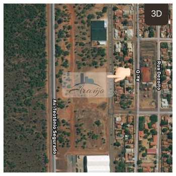 Terreno Comercial, código 104 em Palmas, bairro Loteamento Lago Sul (Taquaralto)