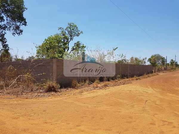 Terreno de Condomínio em Palmas, no bairro Área Rural de Palmas