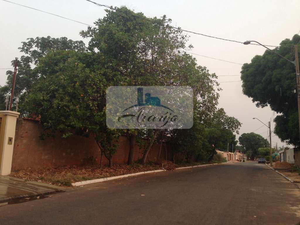 Terreno em Palmas, no bairro Plano Diretor Norte