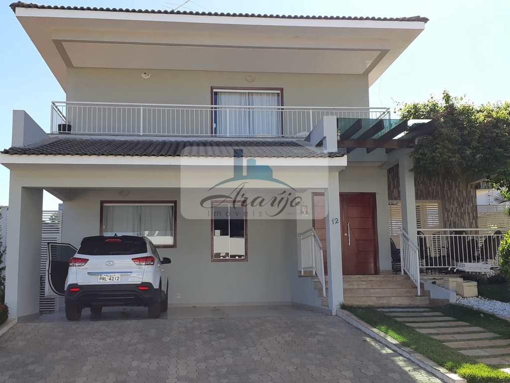 Casa em Palmas, no bairro Área Rural de Palmas