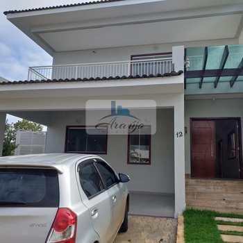 Casa em Palmas, bairro Área Rural de Palmas