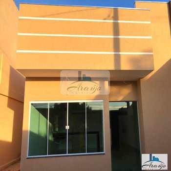 Casa, código 156 em Palmas, bairro Plano Diretor Sul