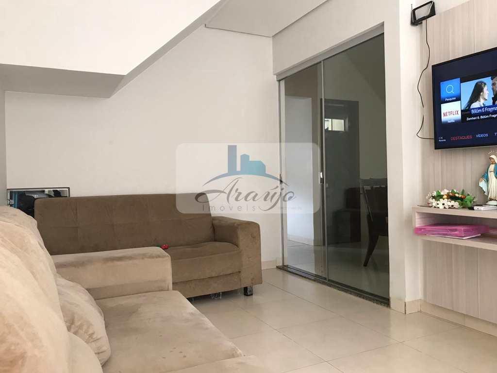 Sobrado de Condomínio em Palmas, no bairro Plano Diretor Sul