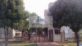 Apartamento, código 163 em Palmas, bairro Plano Diretor Sul