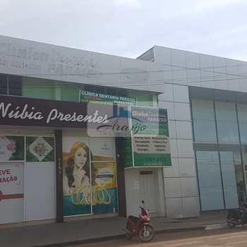 Sala Comercial em Paraíso do Tocantins, bairro Setor Central