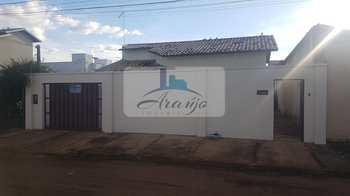 Casa, código 172 em Palmas, bairro Plano Diretor Sul
