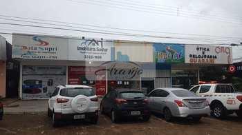 Loja, código 176 em Palmas, bairro Plano Diretor Sul