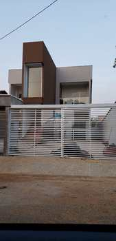 Casa de Condomínio, código 177 em Palmas, bairro Plano Diretor Sul