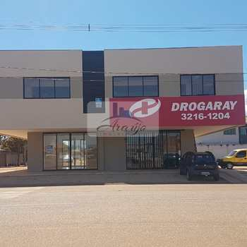 Loja em Palmas, bairro Plano Diretor Sul