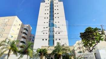 Apartamento, código 189 em Palmas, bairro Plano Diretor Sul
