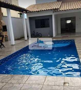 Casa, código 193 em Palmas, bairro Plano Diretor Sul