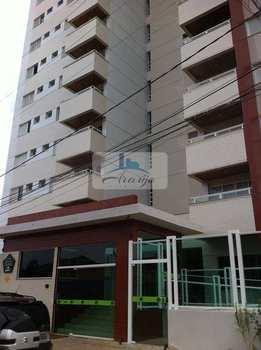 Apartamento, código 197 em Palmas, bairro Plano Diretor Sul