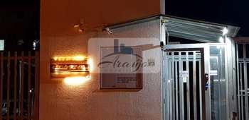 Apartamento, código 207 em Palmas, bairro Plano Diretor Norte
