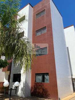 Apartamento, código 210 em Palmas, bairro Plano Diretor Norte