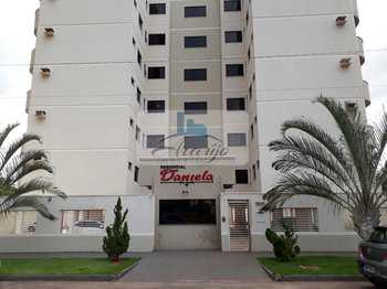 Apartamento, código 215 em Palmas, bairro Plano Diretor Sul