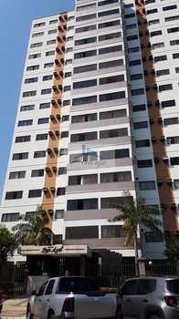 Apartamento, código 216 em Palmas, bairro Plano Diretor Sul
