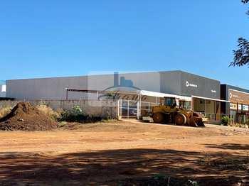 Terreno Comercial, código 219 em Palmas, bairro Plano Diretor Sul