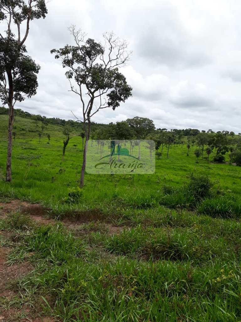 Fazenda em Pedro Afonso, no bairro Rural