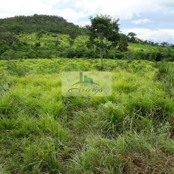 Fazenda em Pedro Afonso, bairro Rural
