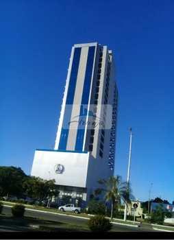 Sala Comercial, código 231 em Palmas, bairro Plano Diretor Sul