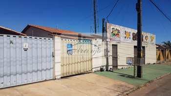 Casa, código 237 em Palmas, bairro Plano Diretor Norte
