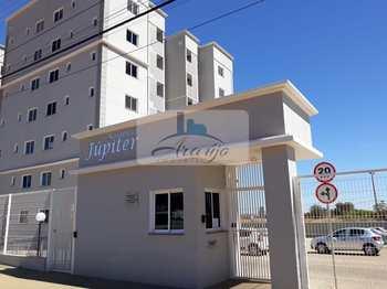 Apartamento, código 241 em Palmas, bairro Plano Diretor Norte