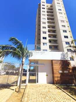 Apartamento, código 249 em Palmas, bairro Plano Diretor Sul