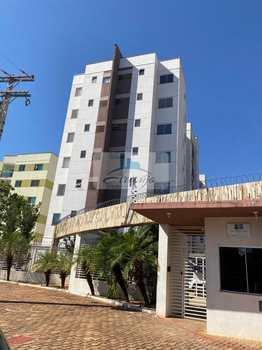 Apartamento, código 260 em Palmas, bairro Plano Diretor Sul