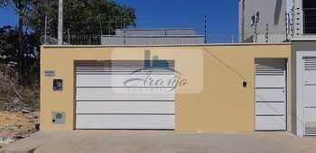 Casa, código 262 em Palmas, bairro Plano Diretor Sul