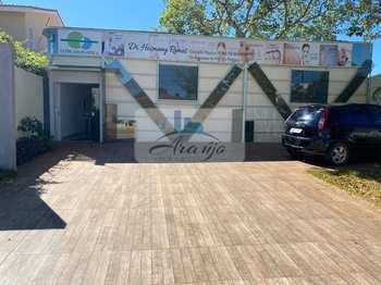 Conjunto Comercial, código 268 em Palmas, bairro Plano Diretor Sul