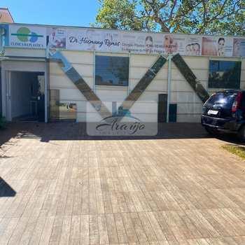 Conjunto Comercial em Palmas, bairro Plano Diretor Sul