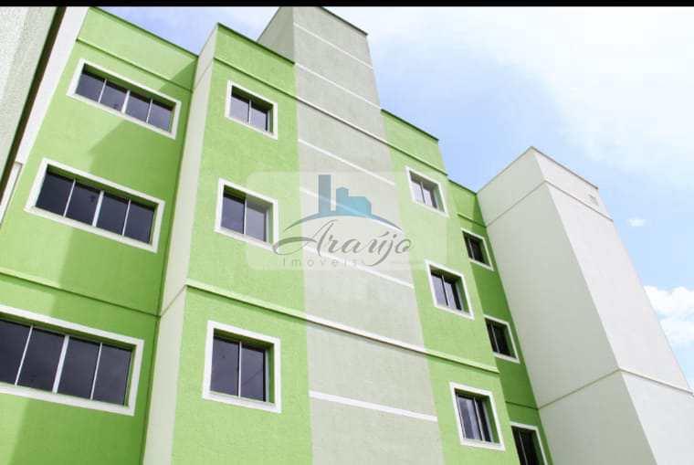 Apartamento em Palmas, no bairro Plano Diretor Norte
